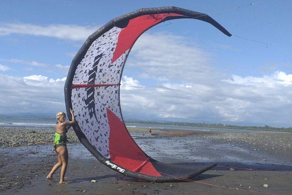 Pavones Tours Kite 1