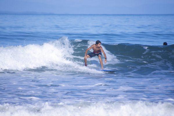 Pavones Tours Kite Surf
